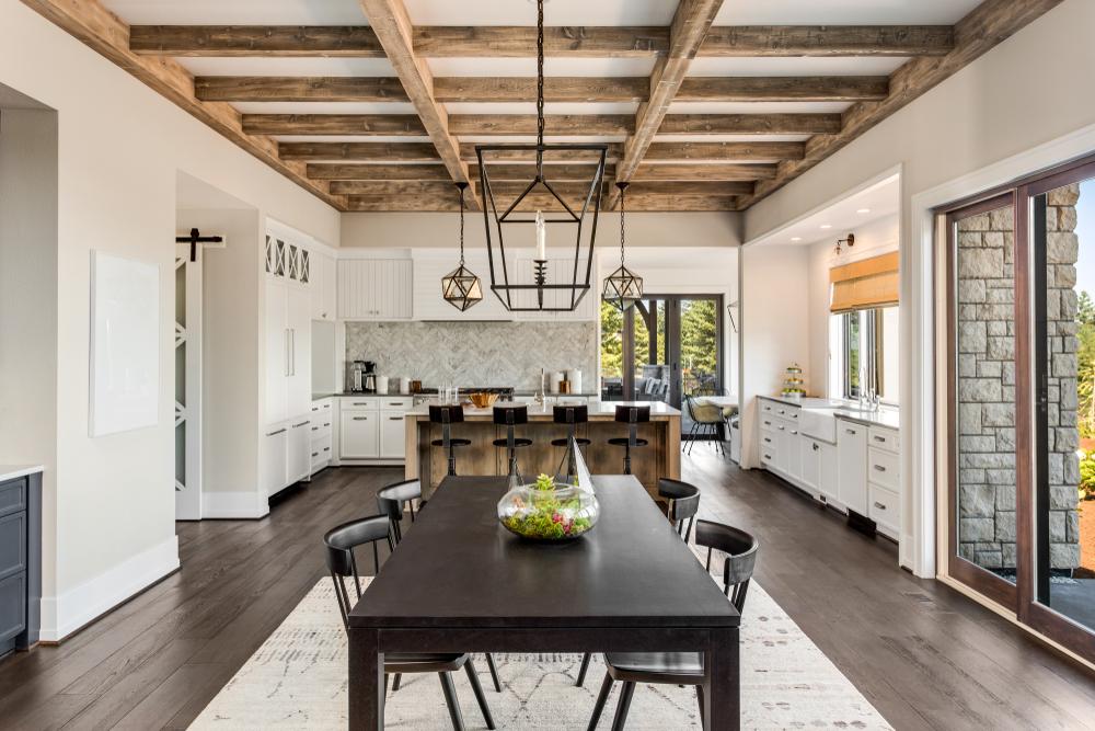 Quelles sont les meilleures couleurs pour la décoration d'une maison