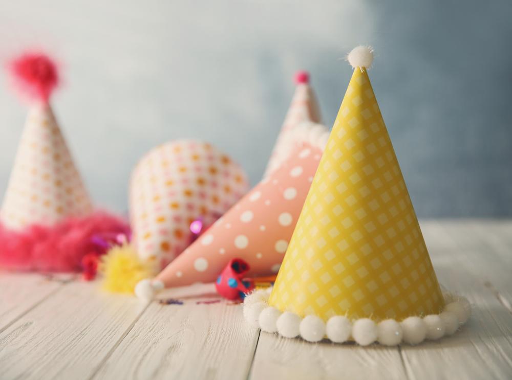 Conseils de décoration maison pour une fête d'anniversaire