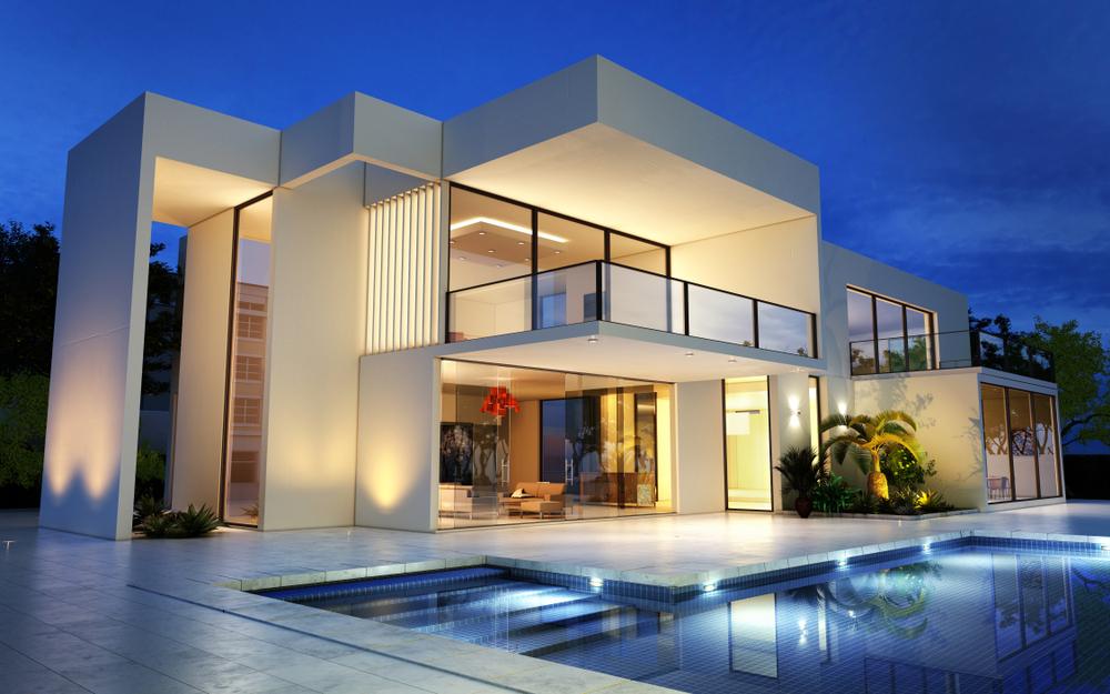 Faites concevoir votre maison contemporaine par un architecte expérimenté