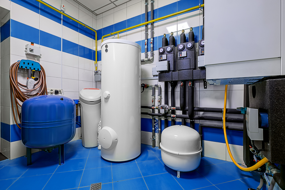 Le chauffe eau électrique et ses alternatives