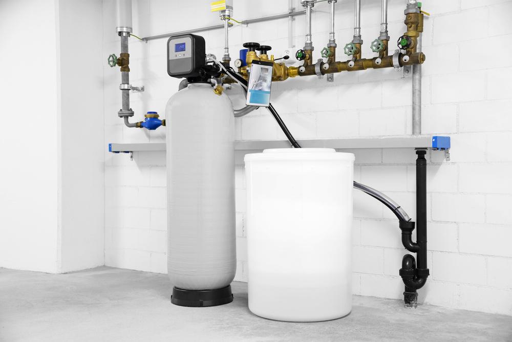 Les avantages d'installer un adoucisseur d'eau chez soi